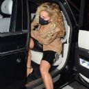Rita Ora – Night out at the Broadway Muswell Hill in London