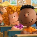 The Peanuts Movie (2015)