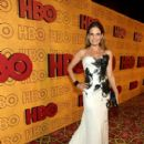 Suzanne Cryer : 69th Annual Primetime Emmy Awards