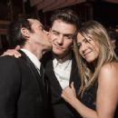 Jennifer Aniston and Justin Theroux - 454 x 363