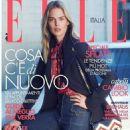 Elle Italy January 2019 - 454 x 586