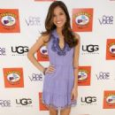 Kelsey Chow - 4 Annual Kidstock Music & Arts Festival At The Greystone Mansion On June 6, 2010 In Beverly Hills, California
