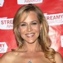 Julie Benz - 2 Annual Streamy Awards At The Orpheum Theater On April 11, 2010 In Los Angeles, California