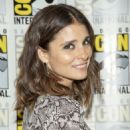 Shiri Appleby – 'What Just Happened' Press Room at Comic Con San Diego 2019