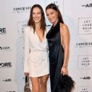 Bella Hadid – Core x Let Love Rule Benefit during Art Basel in Miami
