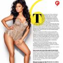 Nicki Minaj - Cosmopolitan Magazine Pictorial [South Africa] (August 2015)