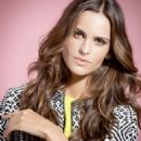 Izabel Goulart for SuiteBlanco Spring 2014 Campaign