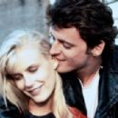 Daryl Hannah and Aidan Quinn
