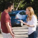 Leslie Mann - Promo Pics From 'Funny People'