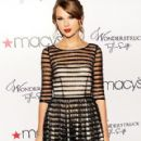 Taylor Swift 'Wonderstruck' Fragrance Launch At Macy's