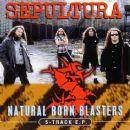 Natural Born Blasters (5 - Track E.P.)