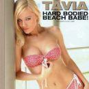 Tavia Spizer