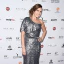 Fernanda Serrano- 43rd International Emmy Awards - Red Carpet