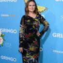 Emily Deschanel – 'Gringo' Premiere in Los Angeles - 454 x 666