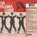 The Pajama Game 1954 Broadway Cast Starring John Raitt - 454 x 402