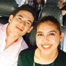 Jake Ejercito and Maine Mendoza