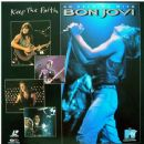 Keep The Faith - An Evening With Bon Jovi
