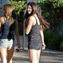 Kylie Jenner: Short-Shorts Sweetheart