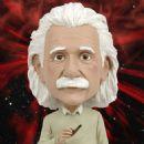 Albert Einstein - Secrets of the Universe Great Scientists in Their Own Words - 454 x 465