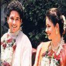 Sachin Tendulkar and Dr. Anjali Mehta - 454 x 495
