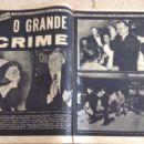John F. Kennedy - Fatos E Fotos (fatosefotos) Magazine Pictorial [Brazil] (23 November 1963) - 454 x 297