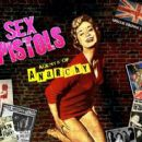 The Sex Pistols - Agents of Anarchy