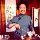 Chinese cookbook writers