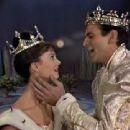 Cinderella Original 1965 Television Cast  Starring Leslie Ann Warren - 454 x 340