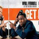 Get Hard (2015) - 454 x 278