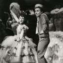Follies Original 1971 Broadway Cast - Music and Lyrics By Stephen Sondheim - 454 x 564