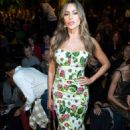 Sofia Vergara – Dolce & Gabbana Fashion Show at Milan Fashion Week