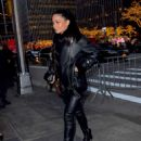 Vanessa Hudgens – Out and about in New York City