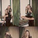 Toni Garrn – Harper's Bazaar Spain Magazine (May 2017) - 454 x 675
