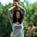 Kaya Scodelario as Teresa in The Maze Runner movies - 454 x 378