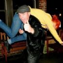 Hayley Williams and Chad Gilbert - 454 x 303