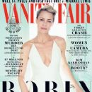 Robin Wright - Vanity Fair Magazine Cover [United States] (April 2015)