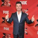 """The X Factor"": Fabulous Finale"