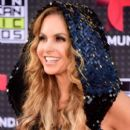 Lucero- Telemundo's Latin American Music Awards 2015 - Red Carpet - 399 x 600