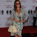Tia Carrere - 'The Ugly Truth' Film Premiere At The ArcLight Cinemas Cinerama Dome On July 16, 2009 In Hollywood, California