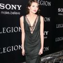 Willa Holland - Legion World Premiere In Hollywood, 21 January 2010
