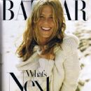 Jennifer Aniston - US Harper's Bazaar, June 2006