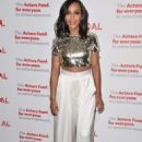Kerry Washington – The Actors Fund's 'Scandal' Finale Live Stage Reading in Hollywood