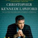 Christopher Lawford  1955 -- 2018