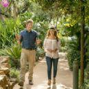 Lacey Chabert as Kira Slater in Love on Safari - 454 x 321
