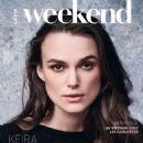 Keira Knightley – Le Vif Weekend Magazine (January 2019) - 454 x 600