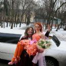 Nikita Dzhigurda and Marina Anissina