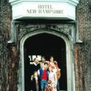 The Hotel New Hampshire (1984) - 454 x 676