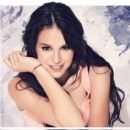 Danna Paola- Circulo Mixup Magazine Mexico March 2013 - 414 x 413