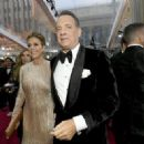 Tom Hanks and Rita Wilson At The 92nd Annual Academy Awards - Arrivals - 454 x 327