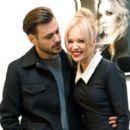 Jelena Rozga and Stjepan Hauser  -  Wallpaper - 454 x 399
